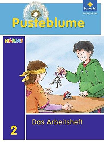 Pusteblume. Das Sachbuch - Ausgabe 2010 für Berlin, Brandenburg und Mecklenburg-Vorpommern: Arbeitsheft 2 + FIT MIT