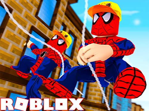Clip: The Amazing Spider-Duck