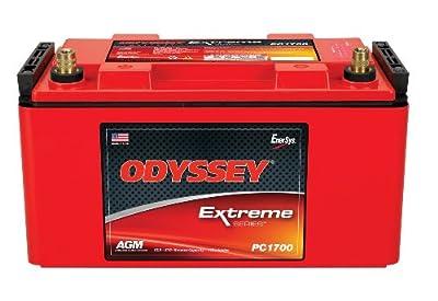 Odyssey PC1700MJT Automotive Light Truck Battery