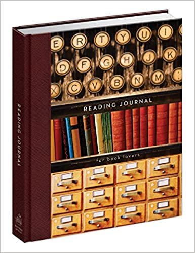 Reading Journal / Diary: For Book Lovers