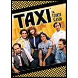 Taxi: Season 4 by Paramount