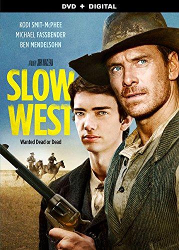 Slow West [DVD + Digital]