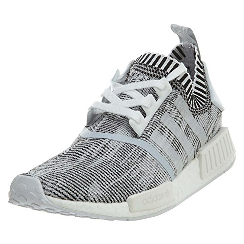 Adulte Black 363 Adidas Nmd core Ftwr Baskets Pk White Mixte W R1 BnZB0PF