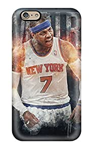 GjYodPU1304xhrPp Faddish Carmelo Anthony Case Cover For Iphone 6(3D PC Soft Case)