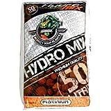 Billes d'argile Hydro Mix 50L - Platinium