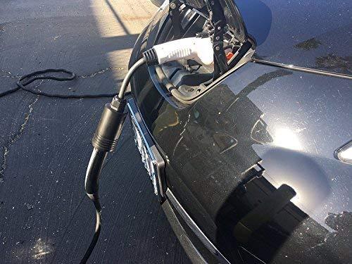 TeslaTap - Tesla to J-1772 Adapter - 50 AMP by TeslaTap (Image #2)