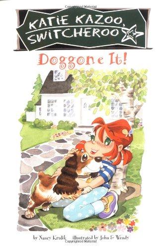 Doggone It (Katie Kazoo, Switcheroo No. 8)