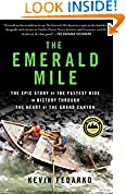 #7: The Emerald Mile: The Epic Story of the Fastest Ride in History Through the Heart of the Grand Canyon