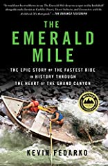 "From one of Outside magazine's ""Literary All-Stars"" comes the thrilling true tale of the fastest boat ride ever, down the entire length of the Colorado River and through the Grand Canyon, during the legendary flood of 1983.In the spring of 19..."