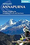 img - for Trekking Annapurna: 14 Treks Including the Annapurna Circuit and Sanctuary (Cicerone Guides) book / textbook / text book