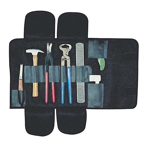 Hoof Tools - Aime Imports 8-Piece Complete Farrier Kit