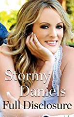 """Instant New York Times bestseller""""Standing up to bullies is my kind of thing.""""       How did Stormy Daniels become the woman willing to take on a president?        In this book, Stormy Daniels tells her whole story for the first time: ..."""