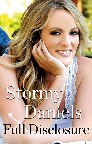 Full Disclosure by [Daniels, Stormy]