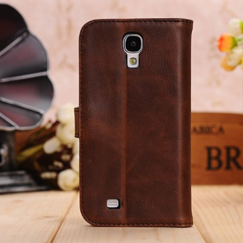 Moonmini Arrival Leather Wallet Samsung