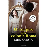 El vampiro de la colonia Roma / The vampire of the Roma...