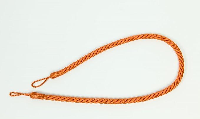 orange 1 St/ück bandex Raffhalter Verona