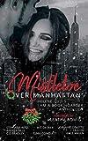 Kindle Store : Mistletoe Over Manhattan: Helene Cuji's I Am A Book Hoarder Anthology
