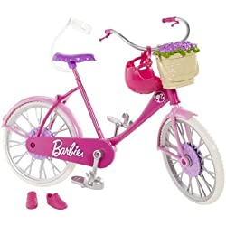 Barbie Let's Go Bicycle Accessory Pack Barbie