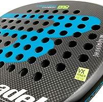 BullPadel Vertex Carbon Pro LTD Blue: Amazon.es: Deportes y ...
