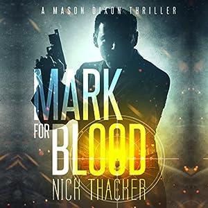 Mark for Blood Audiobook