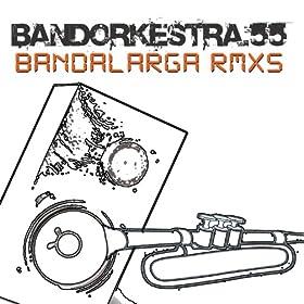 Bandorkestra.55 Directed By Marco Castelli - Bandando