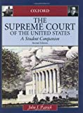 The Supreme Court of the United States, John J. Patrick, 0195150082