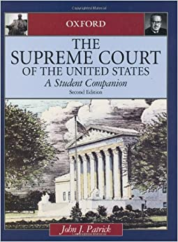 ((FB2)) The Supreme Court Of The United States: A Student Companion (Oxford Student Companions To American Government). Cabins Visit Musee Issuing research 51-bljHr57L._SY344_BO1,204,203,200_