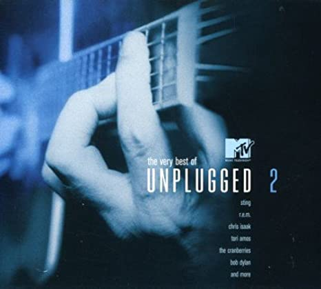 The Very Best Of MTV Unplugged 2