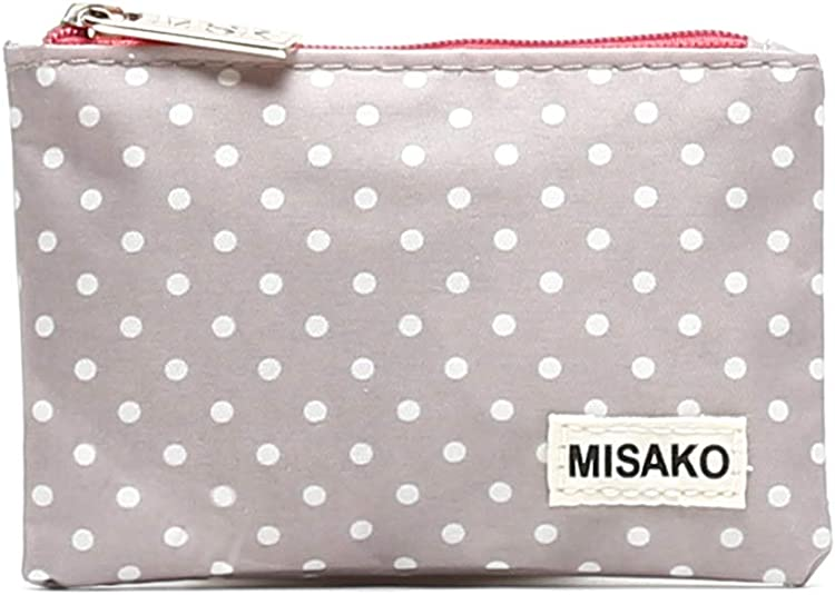 MISAKO TOPITO PORTAMONEDAS PLASTICO: Amazon.es: Zapatos y complementos