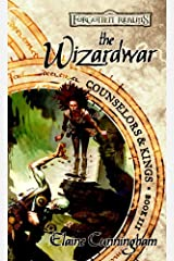The Wizardwar (Counselors & Kings Book 3) Kindle Edition