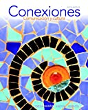 img - for Conexiones: Comunicaci n y cultura Plus MyLab Spanish (multi semester access) -- Access Card Package (5th Edition) book / textbook / text book
