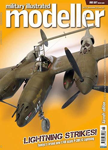 MIM: Aircraft Edition (Tamiya Magazine)