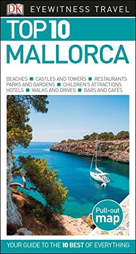 Top 10 Mallorca (DK Eyewitness Travel Guide)