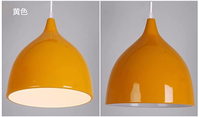 Jhyqzyzqj lampadari lampade a sospensione plafoniere il nordic