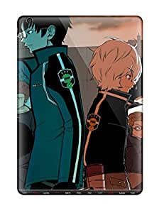 Leana Buky Zittlau's Shop Hot Style Protective Case Cover For Ipadair(comic World Trigger) 8481287K59432149