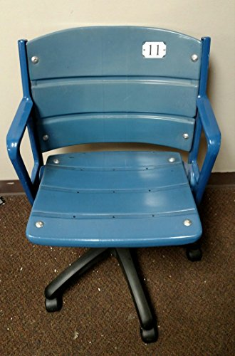 MLB New York Yankees Authentic Stadium Seat Office Chair New York Yankees Stadium Seat