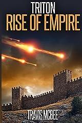 Triton: Rise of Empire (Volume 1) Paperback