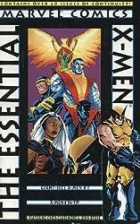 Essential X-Men Volume 1 TPB