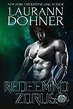 Redeeming Zorus (Cyborg Seduction) (Volume 6)