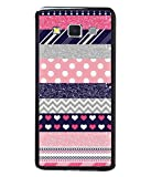 Fuson Designer Back Case Cover for Samsung Galaxy A3 (2015) :: Samsung Galaxy A3 Duos (2015) :: Samsung Galaxy A3 A300F A300Fu A300F/Ds A300G/Ds A300H/Ds A300M/Ds (Sparkle Shiny Girly Girls Young Woman Ladies)