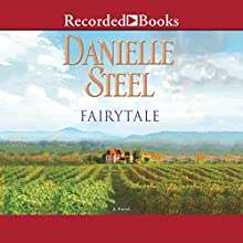 Fairytale Audiobook by Danielle Steel Narrated by Luis Moreno