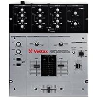 Vestax PMC-05Pro3 2-Channel DJ Mixer (Silver)