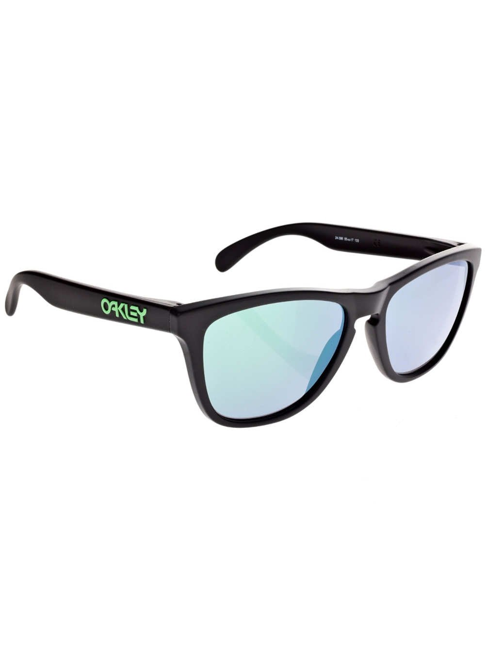 Gafas de Sol Oakley OO9013 FROGSKINS LIMITED EDITION SOFT TOUCH ...
