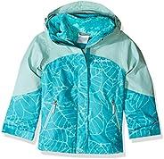 Columbia girls Bugaboo™ Ii Fleece Interchange Jacket