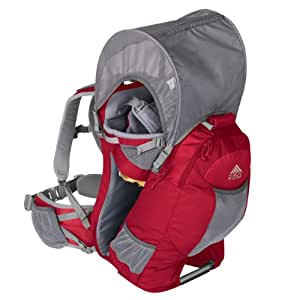 Kelty Transit 3.0 Child Carrier (Rio Red)