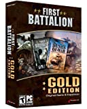First Battalion: Gold Edition - PC