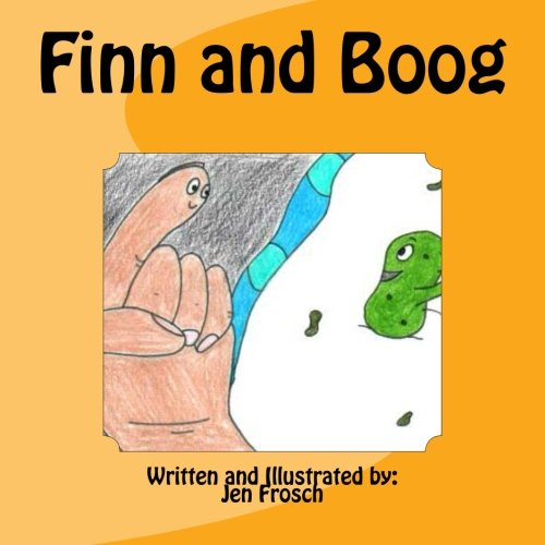 Finn and Boog