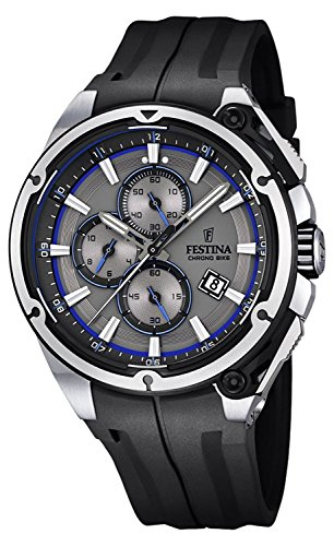 FESTINA watch Chrono Bike 2015 F16882 / 3 Men's [regular imported goods]