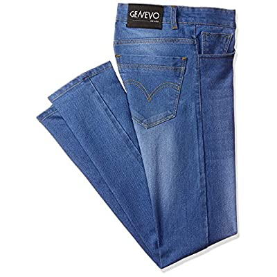 Genevo Denim Men's