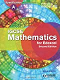 IGCSE Mathematics for Edexcel, Alan Smith, 1444138227
